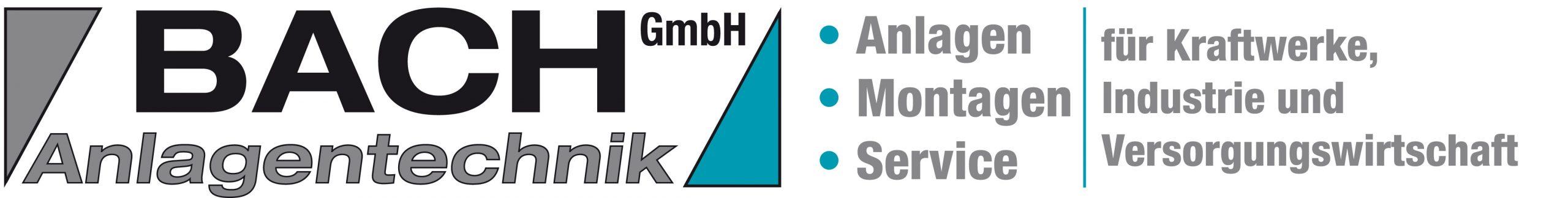 BACH Anlagentechnik GmbH